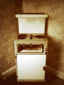 The 1944's cooker which still works