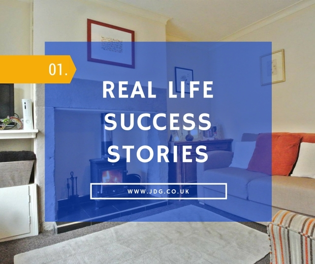 Real LifeSuccessStories