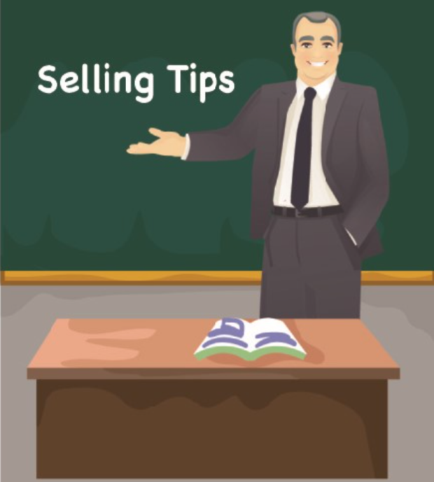 Property selling tips Lancaster