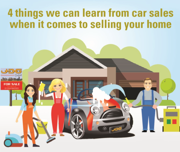 4 things we can learn from the car industry when it comes to seeing your home